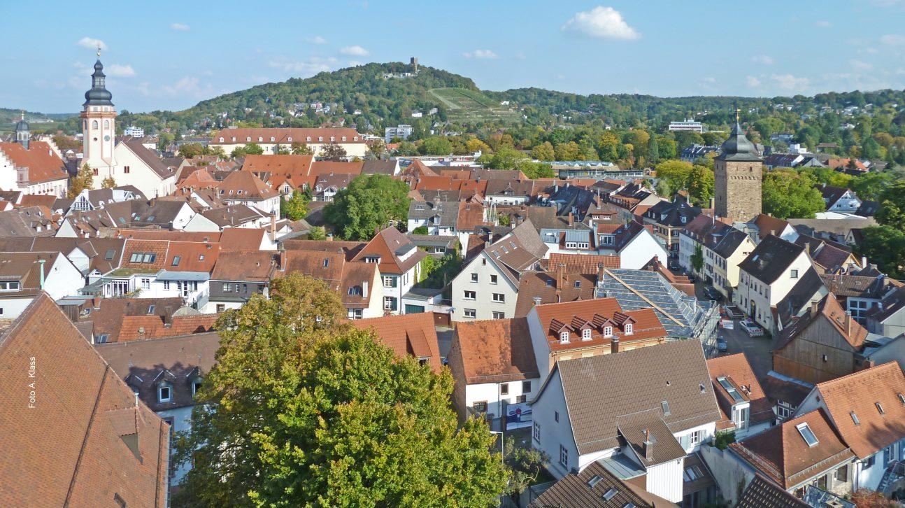 Durlach Altstadt